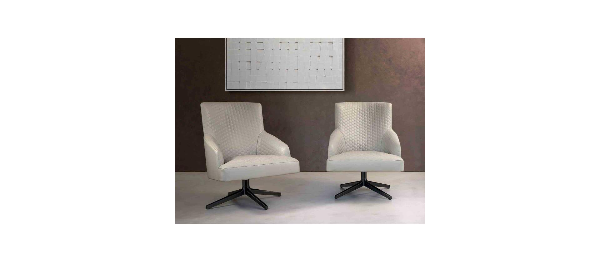 Office chair I4 Marian MOORE RELAX big