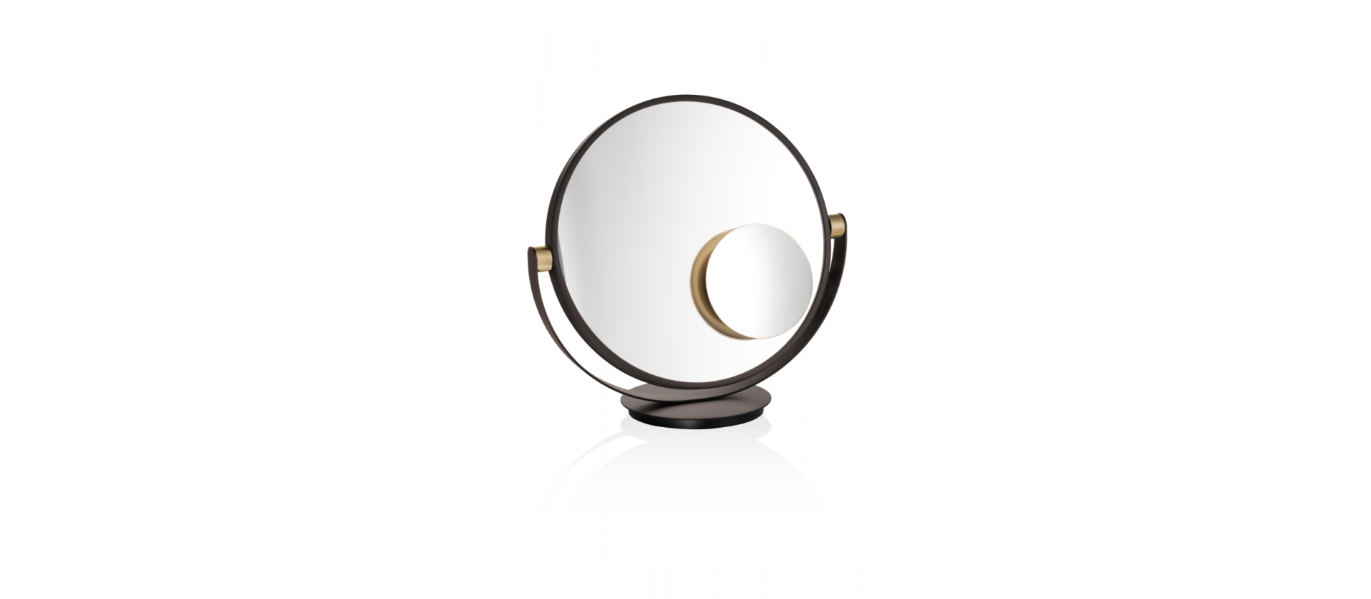 Vanity Plus table mirror big
