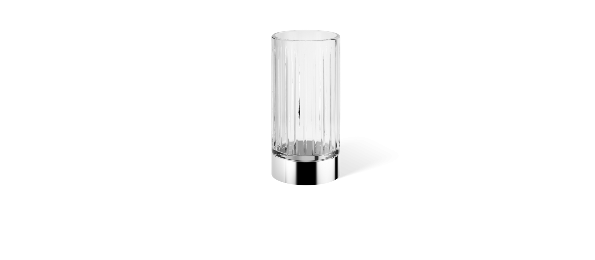A glass | Decor Walther toothbrush holder big