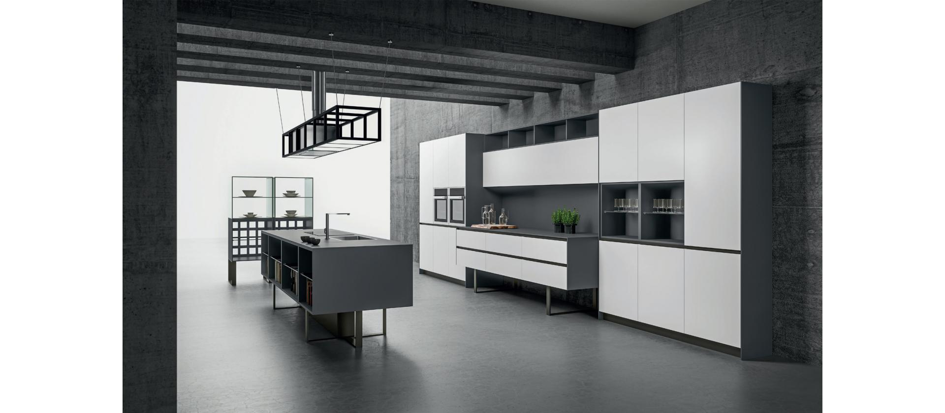Kitchen Sipario big