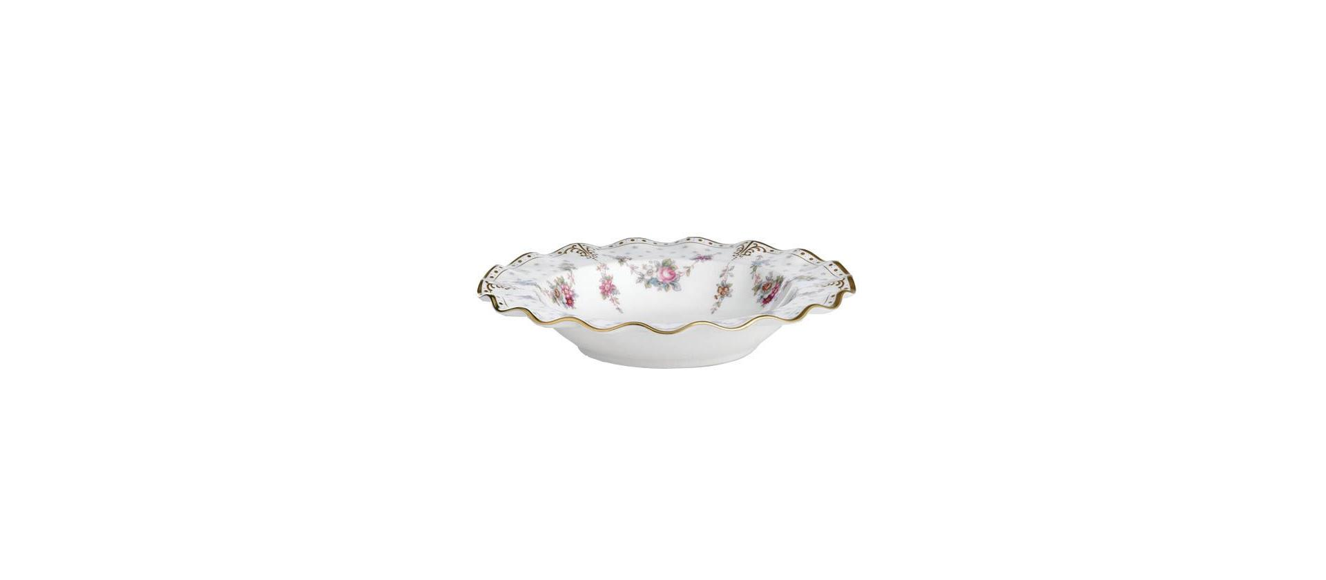 Тарілка глибока Royal Crown Derby Antoinette 21.5 см big